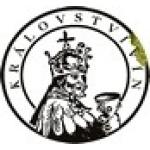 Chymčák Vasil - VINOTÉKA KRÁLOVSTVÍ VÍN – logo společnosti