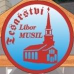 TESAŘSTVÍ - Libor Musil (Praha) – logo společnosti