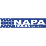 NAPA TRUCKS spol. s.r.o. (provozovna Moravská Třebová) – logo společnosti