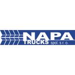 NAPA TRUCKS spol. s.r.o. (provozovna Ústí nad Labem) – logo společnosti