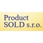 Product SOLD s.r.o. - stavby, rekonstrukce, zateplení, projektování – logo společnosti