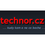 Řezníček Jiří Ing. - TECHNOR – logo společnosti