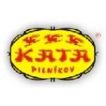 KATA, a.s. – logo společnosti