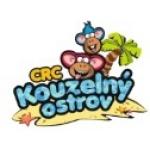 Občanské sdružení celodenní rodinné centrum Kouzelný ostrov – logo společnosti