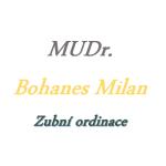 Bohanes Milan MUDr. – logo společnosti