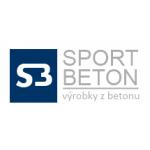 Pavel Zatřepálek - SPORTBETON – logo společnosti
