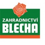 Zahradnictví Blecha,s.r.o. (Dobříš) – logo společnosti