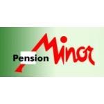 Penzion Minor s.r.o. - ubytování České Budějovice – logo společnosti