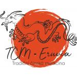 Michaela Štofková - TCM - Eruvia – logo společnosti