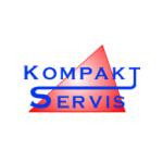KOMPAKT SERVIS PRAHA s.r.o. (Plzeň) – logo společnosti