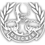 Spolek ULIČNÍK GYM SPORT – logo společnosti