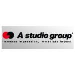 A studio group, spol. s r.o. (Praha) – logo společnosti