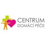 Centrum domácí péče – logo společnosti