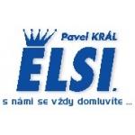 Elsi - Král Pavel (Praha-východ) – logo společnosti