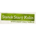 STATEK STARÝ KOLÍN (Praha-východ) – logo společnosti