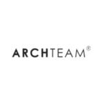 ARCHTEAM RODINNÉ DOMY s.r.o. - Architektonická kancelář Brno – logo společnosti