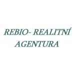Svoboda Ivo- REBIO - REALITNÍ AGENTURA – logo společnosti
