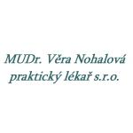 MUDr. Věra Nohalová - praktický lékař s.r.o. – logo společnosti