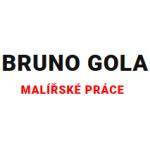 Gola Bruno- Malířské a natěračské práce – logo společnosti