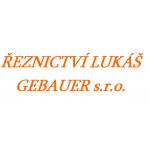 ŘEZNICTVÍ LUKÁŠ GEBAUER s.r.o. – logo společnosti