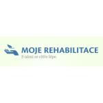 Moje rehabilitace s.r.o. – logo společnosti