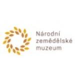 Národní zemědělské muzeum - NZM Praha, s.p.o. Ministerstva zemědělství – logo společnosti