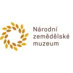 Národní zemědělské muzeum - Čáslav Zemědělská technika – logo společnosti