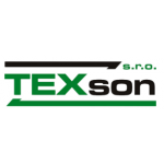 TEXson, s.r.o. – logo společnosti