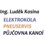 Kosina Luděk, Ing. – logo společnosti
