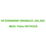 MVDr. Orthová Petra - veterinární ordinace – logo společnosti