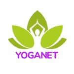 Yoganet - Bezdíčková Eva – logo společnosti