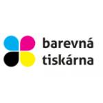 Křišťan Aleš - barevnatiskarna.cz – logo společnosti