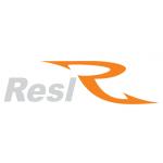 D.R.J. TISKÁRNA RESL, s.r.o. - Výroba publikací, časopisů, knih a učebnic – logo společnosti