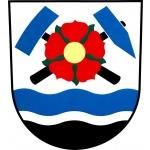 Obecní úřad Černá v Pošumaví – logo společnosti