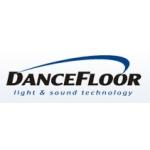 DANCEFLOOR, s.r.o. – logo společnosti
