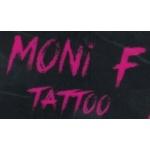MONI F TATTOO (Střední Čechy - Benešov) – logo společnosti