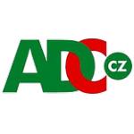 ADC CZ spol. s r.o. – logo společnosti