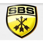 S.B.S. Services s.r.o. (pobočka Broumov-Nové Město) – logo společnosti