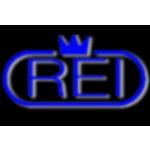 REI, s.r.o.- ostraha objektů a bezpečnostní služby (pobočka Hradec Králové-Slezské Předměstí) – logo společnosti