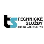 Technické služby města Chomutova, příspěvková organizace – logo společnosti
