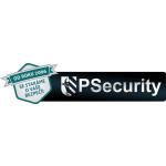 Tvrdoň Jan- Bezpečnostní agentura PSecurity – logo společnosti