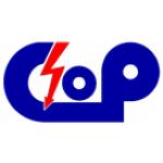 SŠ COPTH - školní provozovna, výrobce kožedělného zboží Praha 5 – logo společnosti