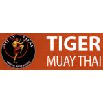 Tiger-Muay-Thai – logo společnosti