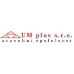 UM plus s.r.o. (Liberec) – logo společnosti