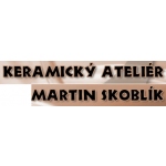 Keramický Atelier - Martin Skoblík (Praha 5) – logo společnosti
