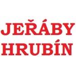 JEŘÁBY HRUBÍN s.r.o. (sídlo firmy) – logo společnosti