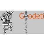 VOSTŘÁK JAN - GEODETI - BENEŠOV (pobočka Louňovice pod Blaníkem - sídlo firmy) – logo společnosti