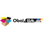 Obal-tisk, s.r.o. – logo společnosti