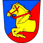 Obecní úřad Dříteň – logo společnosti