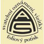 Stloukalovi, s.r.o. - svatební oznámení – logo společnosti